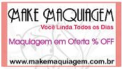 Make Maquiagem Loja Online com Ofertas de Cosmeticos e Maquiagempara todo o Brasil