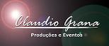 Cláudio Grana Som, iluminação, foto e filmagem.