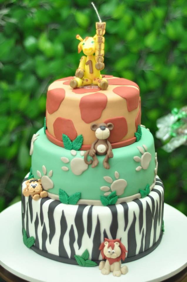 Cute Cakes Cupcakes Part 4